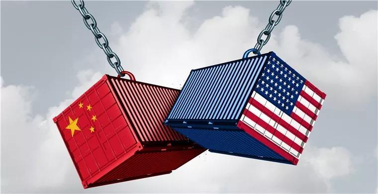 20219中美经济总量_中美贸易战图片